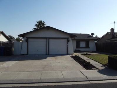 1182 Huntington Place, Manteca, CA 95336 - MLS#: 18076520