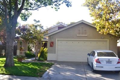 2105 Liselle Lane, Modesto, CA 95358 - MLS#: 18076572