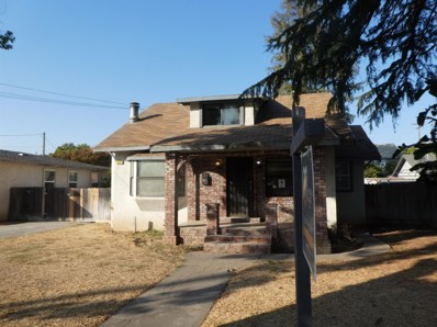 617 Park Street, Turlock, CA 95380 - MLS#: 18076596