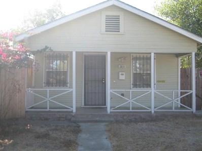 3814 20th Avenue, Sacramento, CA 95820 - MLS#: 18076604