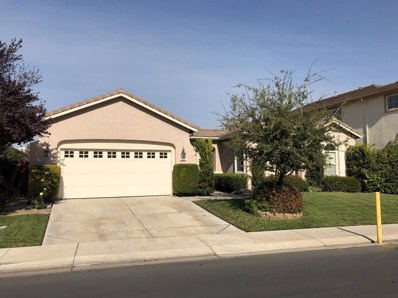 1321 Oasis Lane, Patterson, CA 95363 - MLS#: 18076628