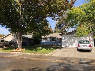 1601 Belinda Way, Sacramento, CA 95822 - MLS#: 18076641