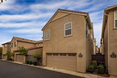 61 Chambord Way UNIT 61, Roseville, CA 95678 - MLS#: 18076648