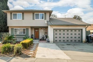 7813 Delaney Drive, Antelope, CA 95843 - MLS#: 18076654