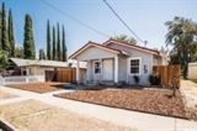82 W 1st, Tracy, CA 95376 - MLS#: 18076660