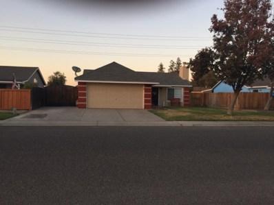 3909 Brando Drive, Ceres, CA 95307 - MLS#: 18076674