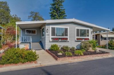 345 Overbrook Drive, Folsom, CA 95630 - MLS#: 18076679