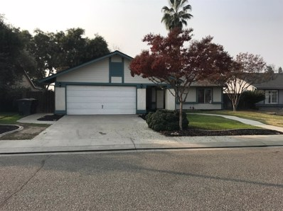 1913 Fox Glen Drive, Hughson, CA 95326 - MLS#: 18076688