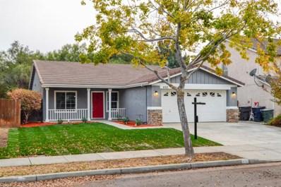 430 Glenbriar Circle, Tracy, CA 95377 - MLS#: 18076692