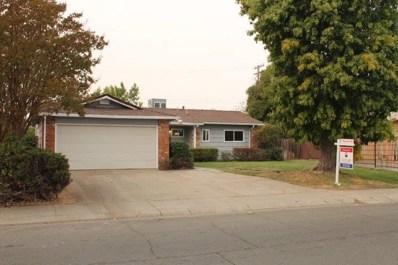 7262 Amherst Street, Sacramento, CA 95822 - MLS#: 18076711