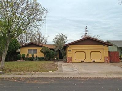 1640 Ascot Drive, Modesto, CA 95350 - MLS#: 18076713