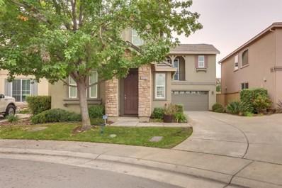 3456 Nouveau Way, Rancho Cordova, CA 95670 - MLS#: 18076746
