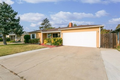 607 Cardinal Street, Lodi, CA 95240 - MLS#: 18076805