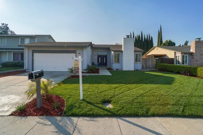 949 Kapareil Drive, Tracy, CA 95376 - MLS#: 18076815