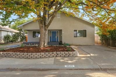 3545 63rd Street, Sacramento, CA 95820 - MLS#: 18076819