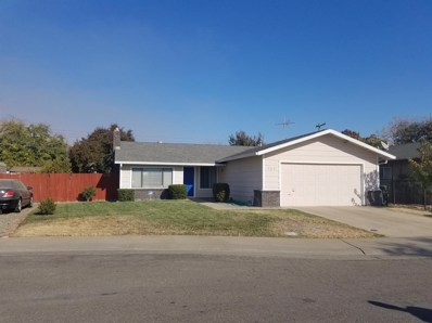 125 Evcar Way, Rio Linda, CA 95673 - MLS#: 18076885