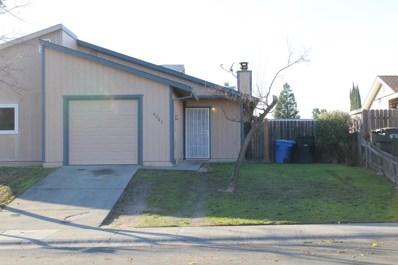 4401 Baumgart Way, Sacramento, CA 95838 - MLS#: 18076899