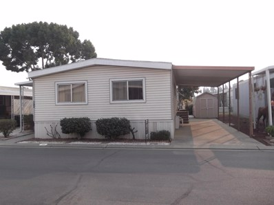 1200 S Carpenter UNIT 94, Modesto, CA 95351 - MLS#: 18076911