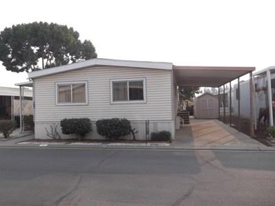 1200 S Carpenter UNIT 94, Modesto, CA 95351 - MLS#: 18076911