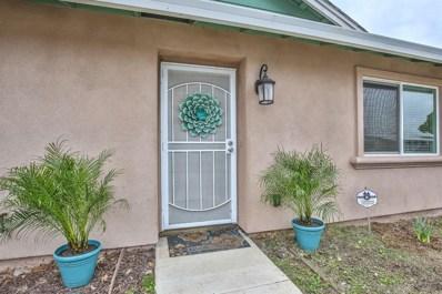 701 Patton Drive, Roseville, CA 95747 - MLS#: 18076922
