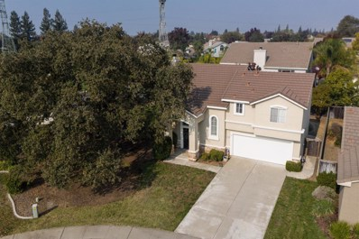 4112 Woodwillow Lane, Elk Grove, CA 95758 - MLS#: 18076927