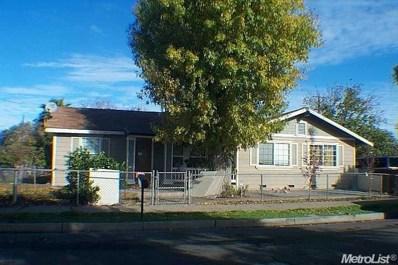 1329 W Hazelton Avenue, Stockton, CA 95203 - MLS#: 18076933