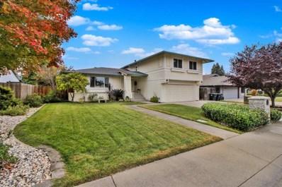 8104 Garryanna Drive, Citrus Heights, CA 95610 - MLS#: 18076984