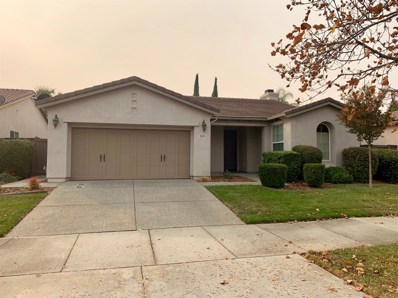 550 N Mill Valley Circle, Sacramento, CA 95835 - MLS#: 18077007