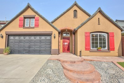 3425 Gisborne Way, Modesto, CA 95355 - MLS#: 18077057
