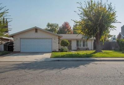 616 Curran Drive, Waterford, CA 95386 - MLS#: 18077058
