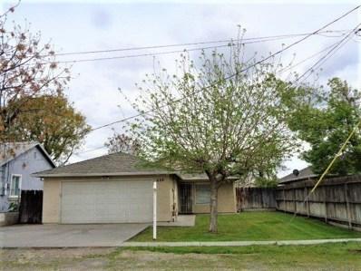 624 Anthony Avenue, Modesto, CA 95351 - MLS#: 18077077