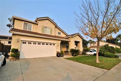 1817 Davenport Drive, Modesto, CA 95356 - MLS#: 18077078