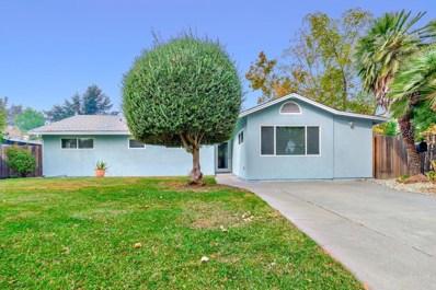 623 Oeste Drive, Davis, CA 95616 - MLS#: 18077088