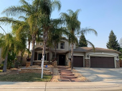 9825 Castelli Way, Elk Grove, CA 95757 - MLS#: 18077100