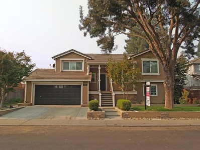 7081 Turnberry Lane, Riverbank, CA 95367 - MLS#: 18077102