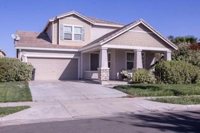 1257 Sweet Pea Drive, Patterson, CA 95363 - MLS#: 18077104
