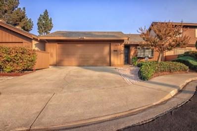 608 Oakview Court, Modesto, CA 95354 - MLS#: 18077105