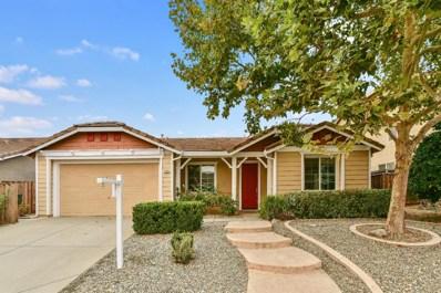 1732 Hillingdon Street, Roseville, CA 95747 - MLS#: 18077109