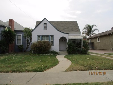 331 J Street, Los Banos, CA 93635 - MLS#: 18077134