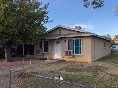 1005 W 8th Street, Merced, CA 95341 - MLS#: 18077185