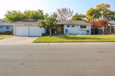 5117 Martin Way, Carmichael, CA 95608 - MLS#: 18077200