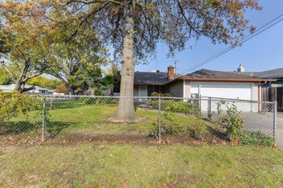 3701 Whitney Avenue, Sacramento, CA 95821 - MLS#: 18077201