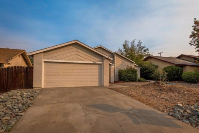 3757 Rock Island Drive, Sacramento, CA 95827 - MLS#: 18077211