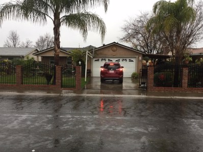 324 Du Bois Avenue, Sacramento, CA 95838 - MLS#: 18077257