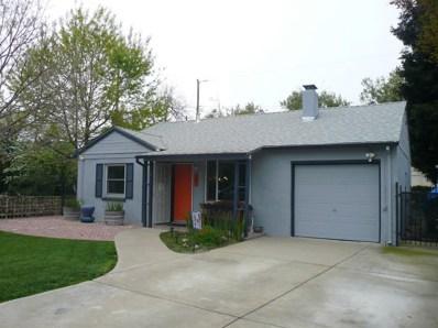 701 7th Avenue, Sacramento, CA 95818 - MLS#: 18077282
