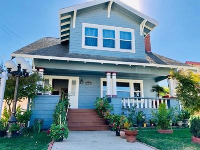 234 E Cleveland Street, Stockton, CA 95204 - MLS#: 18077336