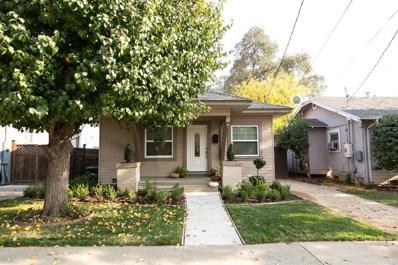 913 50th Street, Sacramento, CA 95819 - MLS#: 18077345