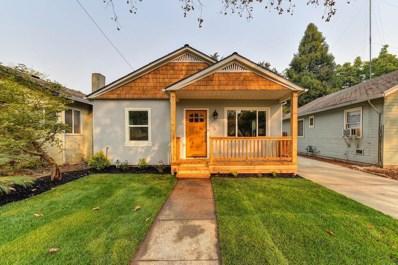 841 7th Avenue, Sacramento, CA 95818 - MLS#: 18077350