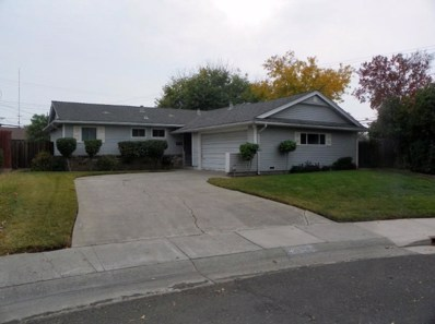 4028 Manhattan Circle, Sacramento, CA 95823 - MLS#: 18077371