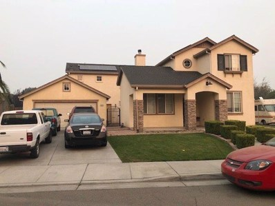 1552 Blackbird Court, Tracy, CA 95377 - MLS#: 18077380